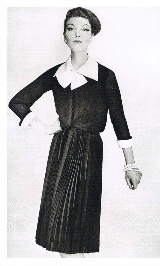 Chanel clothes for women