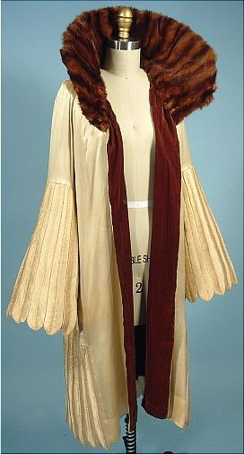 1920s Coat  Jeanne Lanvin  Antique Dress