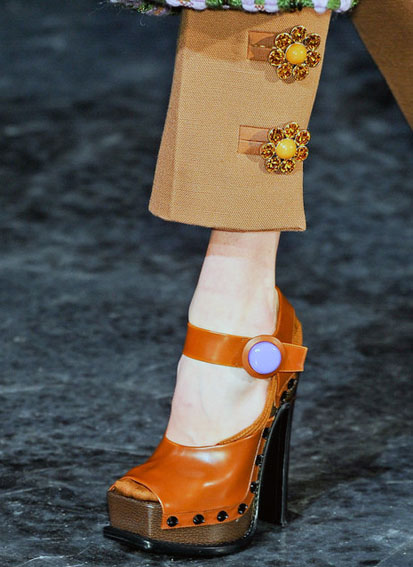 Louis Vuitton Fall 2012-1