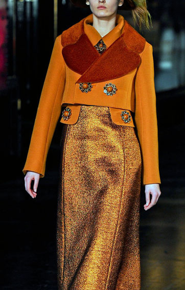 large Louis Vuitton Fall 2012